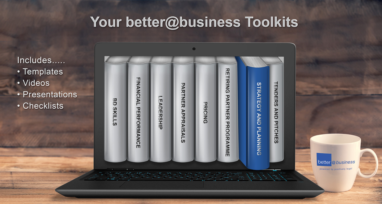 BetterAtBToolkits